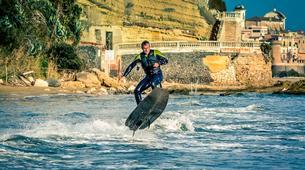 Surf-Rome-Jet Surfing near Rome-3