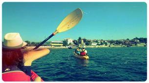Kayak de mer-Nessebar-Sea Kayaking tour from Ravda to Nesebar, Bulgaria-1