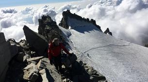 Alpinisme-Bessans, Haute Maurienne-Initiation Alpinisme à Bessans en Haute Maurienne-5