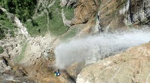 Canyoning-Grenoble-Extreme 5 Days Canyoning Course near Grenoble-3