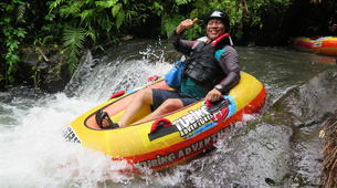 Rafting-Payangan-Tubing on the Siap River near Ubud, Bali-2
