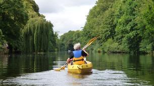 Canoë-kayak-Caen-Location de Canoë-Kayak sur l'Orne à Caen-4