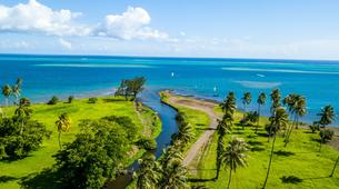 Kitesurf-Tahiti-Stage et Cours de Kitesurf à Tahiti-4