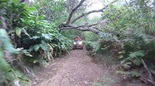 Quad-Maïdo, Saint-Paul-Randonnée en Quad sur l'Île de La Réunion-4