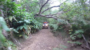 Quad biking-Maïdo, Saint-Paul-Quad Biking Tour in Reunion Island-4