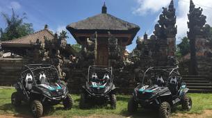 Quad biking-Payangan-Quad biking & buggy excursion near Ubud, Bali-3