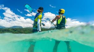 Kitesurf-Tahiti-Stage et Cours de Kitesurf à Tahiti-3