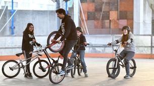 BMX-Paris-Cours Privé de BMX Freestyle à Paris-4