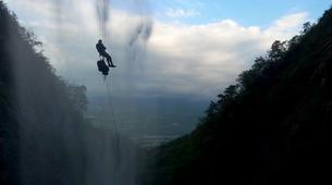 Canyoning-Grenoble-Extreme 5 Days Canyoning Course near Grenoble-2