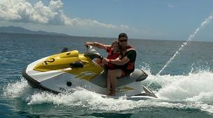 Jet Ski-Port-Louis, Grande-Terre-Initiation et Excursions en Jet Ski à Port-Louis, Guadeloupe-4