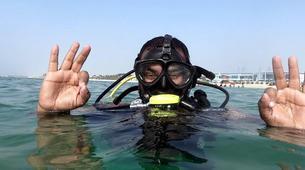 Scuba Diving-Dubai-Discover Scuba Diving at Jumeirah Beach in Dubai-3
