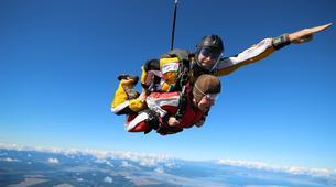 Skydiving-Rotorua-Tandem Skydive from Rotorua, New Zealand-5