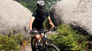 VTT-Guimaraes-MTB Tour to Penha Mountain in Guimarães-3