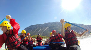 Rafting-Sierre-Full-Day Rafting Adventure in the Swiss Alps, Valais-2