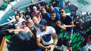 Scuba Diving-Dubai-Discover Scuba Diving at Jumeirah Beach in Dubai-2