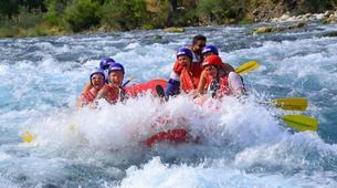 4x4-Antalya-Jeep safari and rafting combination trip in the Koprulu Canyon National Park, near Antalya-3