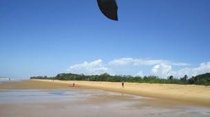 Kitesurfing-French Guiana-Kitesurfing Lessons in Cayenne, French Guiana-4
