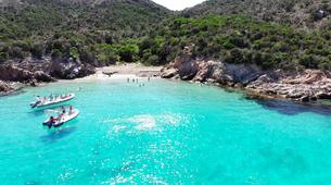 Jet Boating-La Maddalena-Maddalena Archipelago Boat Excursion-1