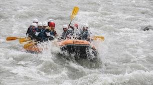 Rafting-Aosta Valley-Classic Rafting Tour in Aosta Valley-4