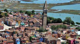 Helicopter tours-Venice-Private Helicopter Tour over Venetian Lagoon, Venice-2