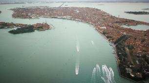 Helicopter tours-Venice-Private Helicopter Tour over Venetian Lagoon, Venice-6
