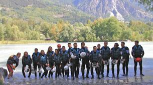 Rafting-Aosta Valley-Rafting for beginners in Aosta Valley-3