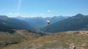 Paragliding-Briançon, Serre-Chevalier-Paragliding Taster Course in Briançon, Serre-Chevalier-2