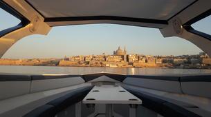 Jet Boating-Malta-Private Boat Charter tours in Malta-3