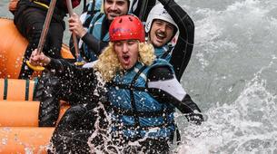 Rafting-Aosta Valley-Classic Rafting Tour in Aosta Valley-3