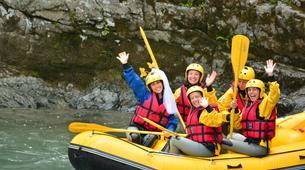 Rafting-Alagna Valsesia-Classic Rafting near Alagna Valsesia, Aosta Valley-5