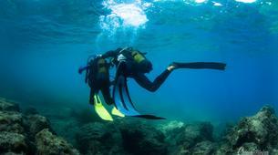 Plongée sous-marine-Nice-Baptême de Plongée à Nice-5