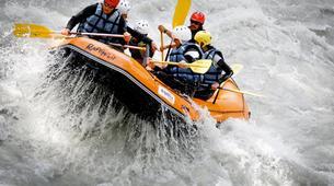 Rafting-Aosta Valley-Rafting Tour in Dora Baltea, Aosta Valley-3