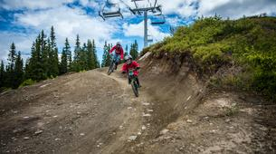 Mountain bike-Hafjell-Downhill Mountain Biking in Hafjell-1