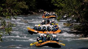Rafting-Aosta Valley-Classic Rafting Tour in Aosta Valley-5