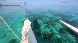 Sailing-Moorea-Sailing excursion in Moorea-1