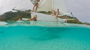 Sailing-Moorea-Sailing excursion in Moorea-6