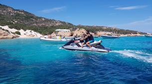 Jet Skiing-La Maddalena-Jet Skiing Excursion in Caprera-1