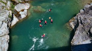 Hydrospeed-Alagna Valsesia-Hydrospeed & Canyoning near Alagna Valsesia, Aosta Valley-6