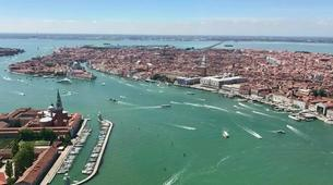 Helicopter tours-Venice-Private Helicopter Tour over Venetian Lagoon, Venice-4