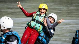 Rafting-Aosta Valley-Rafting for beginners in Aosta Valley-5