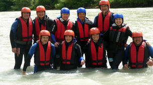 Rafting-Imst-2-day Rafting Adventure in the Ötztal in Tyrol, Austria-7