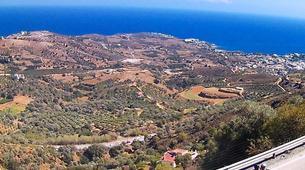 Quad biking-Heraklion-Quad Safari around Crete-4