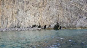 Stand Up Paddle-Antiparos-SUP in Antiparos, Greece-5
