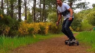 Skate-Hossegor-Randonnée skate électrique à Hossegor-4
