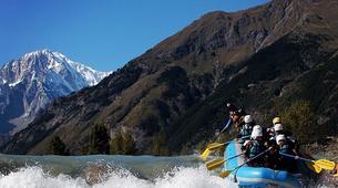 Rafting-Aosta Valley-Rafting Tour in Dora Baltea, Aosta Valley-2