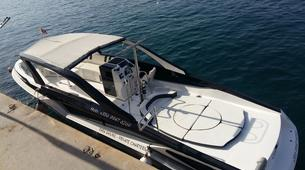Jet Boating-Malta-Private Boat Charter tours in Malta-1