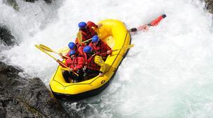 Rafting-Alagna Valsesia-Extreme Rafting near Alagna Valsesia, Aosta Valley-3
