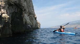 Kayak de mer-Rab-4-day Kayaking Trip around Rab Island-3