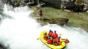 Rafting-Alagna Valsesia-Classic Rafting near Alagna Valsesia, Aosta Valley-3