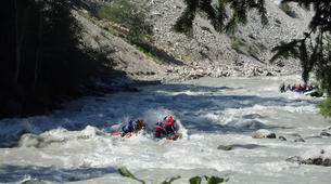 Rafting-Imst-2-day Rafting Adventure in the Ötztal in Tyrol, Austria-2